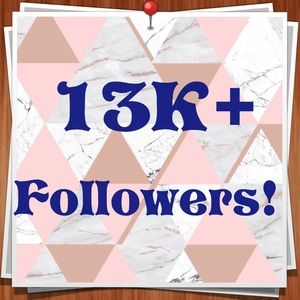 Other - SPJ Boutique has reached 13K followers!